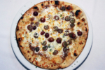 Grape Pizzetta
